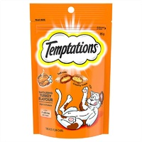 Cat Temptations Turkey 85g