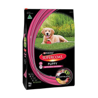 Supercoat Dog Puppy 18kg