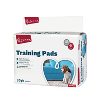 Puppy Training Pads Super Absorbent 30s Yours Drooly