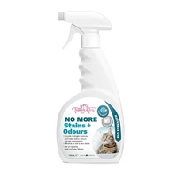 Trouble & Trix 'No More' Stains & Odours 750ml