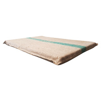 Hessian Mat Foam Large