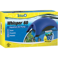 Tetra Whisper 60 Air Pump
