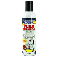 Fido Flea Shampoo 500mL