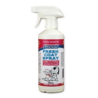 Fido Fresh Coat Spray 500ml
