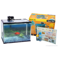 Tank Splish Splash Kit 21L