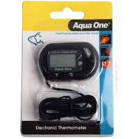 Aqua One Electric Thermometer ST-3 (Reptile)