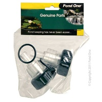 ClariTec Inlet & Outlet Set 5W/9W