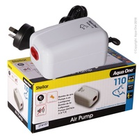 Air Pump Stellar 110 Advance Single