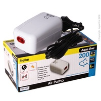 Air Pump Stellar 200 Advance Single