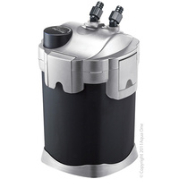Canister Filter Nautilus 2700UVC /5w