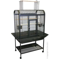 Cage & Stand Open Top '206B'
