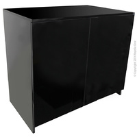 Cabinet Reptile One ROC-900 90x45cm Black