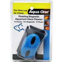 Magnet Cleaner AquaOne 12mm Glass Lge