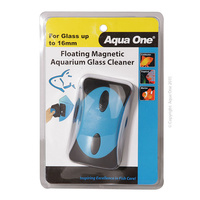 Magnet Cleaner AquaOne 16mm Glass Xlge