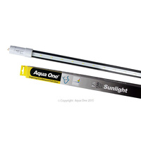 Aqua One Light Tube LED Sunlight 13w T8 90cm