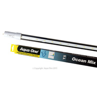 Aqua One Light Tube LED Ocean Mix 13w T8 90cm