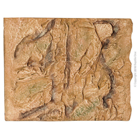 CopiRock Background River Clay 60x48cm