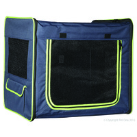 Collapsible Crate Portable Soft Medium