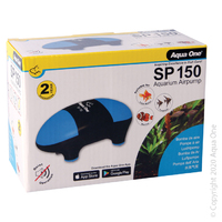 Aqua One SP150 Air Pump