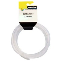 Airline Soft Tubing 2.5m