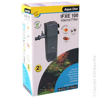Aqua One Internal Filter IFXE100