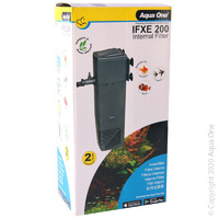 Aqua One Internal Filter IFXE200