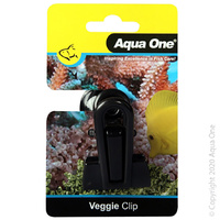 Veggie Clip with Suction Cap 6.6cm