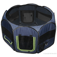 Crate Soft Octagon Medium 92x49cm