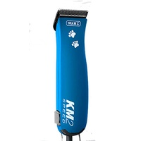 Wahl KM-2 2 Speed Clipper Blue Paw Limited Edition