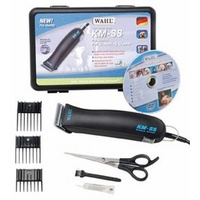 Wahl KM-SS Single Speed Clipper