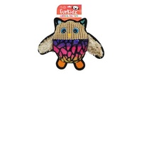 Plush Toy FurKidz Rainbow Owl