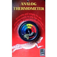 URS Analogue Thermometer
