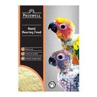 Passwell Hand Rearing 300g