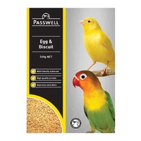 Passwell Egg & Biscuit 500g