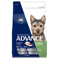 Advance Puppy Rehydratable 3kg