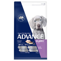 Advance Puppy Plus Large Breed 15kg