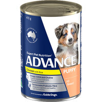 Advance Can Puppy Plus 410g