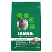 Iams Cat Senior 7+ Chicken 3kg