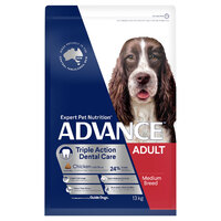 Advance Dog Dental All Breed 13kg