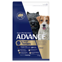 Advance Dog Terrier 13kg