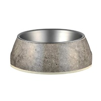Gummi Bowl Concrete Medium