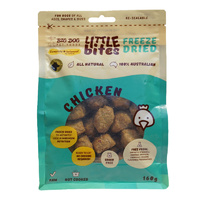 Big Dog Little Bites Chicken 160g