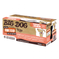 Big Dog Barf 3kg Tasmanian Salmon