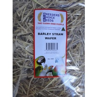 Straw Barley Wafer Approx 1.10kg