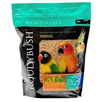 Roudybush Maintenance Pellets Medium 5kg