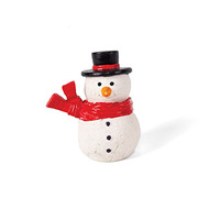 Christmas Ornament Snowman Small