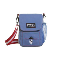 Doog Walkie Shoulder Bag Blue