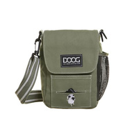 Doog Walkie Shoulder Bag Green