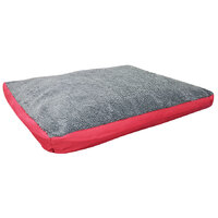 Bono Fido Stay Dry Futon Winter XL Red