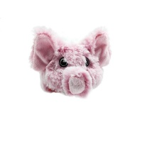 Furry Face Furbabies Elephant 30cm